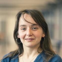 Marion Montaigne - Scénariste