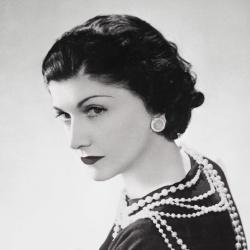 Coco Chanel - Créatrice de mode