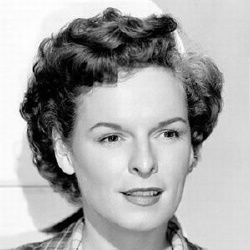 Mercedes McCambridge - Actrice