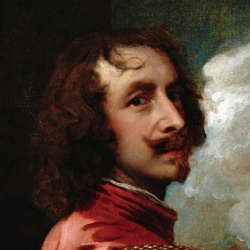 Antoine van Dyck - Artiste peintre
