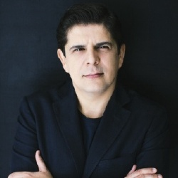 Javier Perianes - Interprète