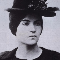 Suzanne Valadon - Artiste peintre