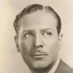 Paul Cavanagh - Acteur