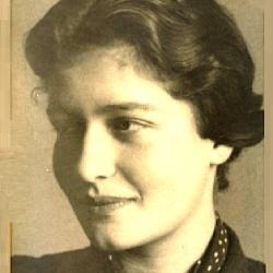 Maria Altmann - Militante