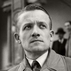 Henri Frenay - Politique