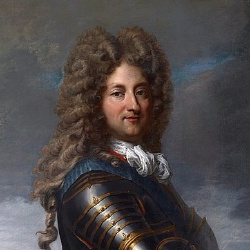 Philippe d'Orléans - Aristocrate