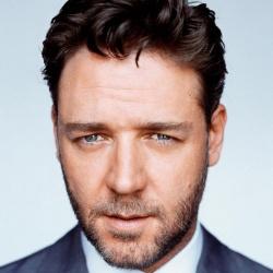 Russell Crowe - Acteur