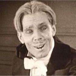 Cecil Clovelly - Acteur