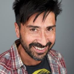 Patrick Pedraza - Acteur