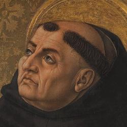 Thomas d'Aquin - Philosophe