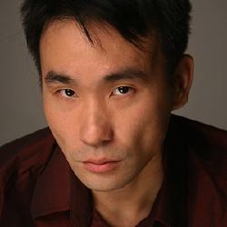James Hiroyuki Liao - Acteur
