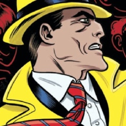 Dick Tracy - Personnage de fiction
