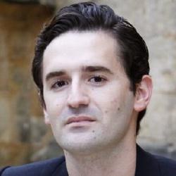 Nicolas Maury - Acteur