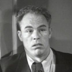Jack Lambert - Acteur