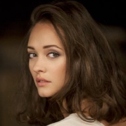 Anne Serra - Actrice