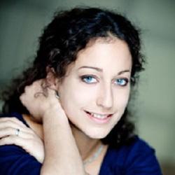 Mona Achache - Réalisatrice