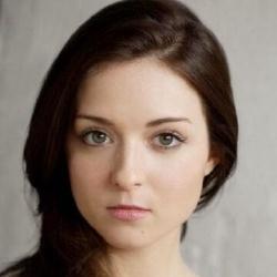 Stephanie Hyam - Actrice