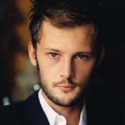 Nicolas Duvauchelle - Acteur