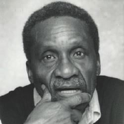 Leonard Jackson - Acteur