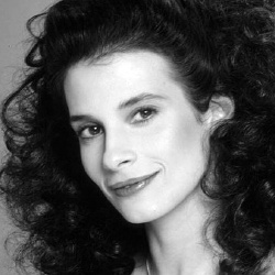 Theresa Saldana - Actrice