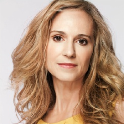 Holly Hunter - Actrice