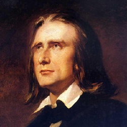 Franz Liszt - Compositeur