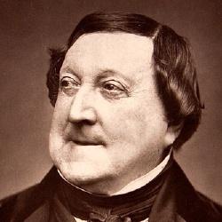 Gioachino Rossini - Compositeur