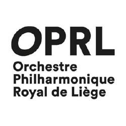 Orchestre philharmonique royal de Liège - Orchestre