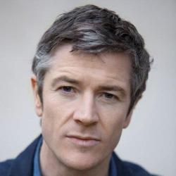 Barry Ward - Acteur