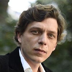 Antoine Leiris - Journaliste