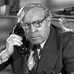Harvey B. Dunn - Acteur