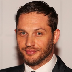 Tom Hardy - Acteur