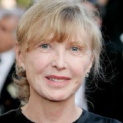 Aurore Clément - Actrice