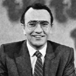 Yves Mourousi - Présentateur