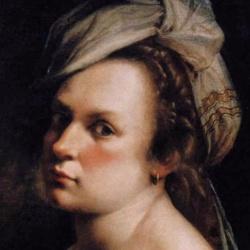 Artemisia Gentileschi - Artiste peintre