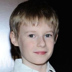 Kyle Catlett - Acteur