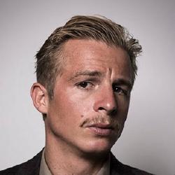Daniel Roesner - Acteur