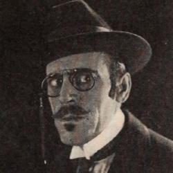 Edward Roseman - Acteur