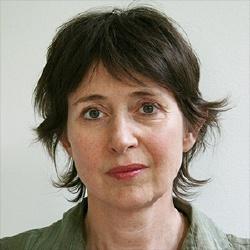Claire Doutriaux - Présentatrice