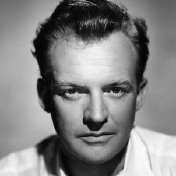 Arthur Kennedy - Acteur