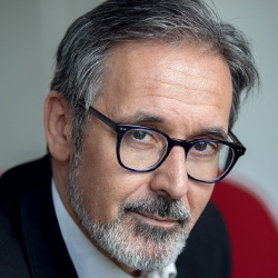 Emmanuel Ménard - Acteur