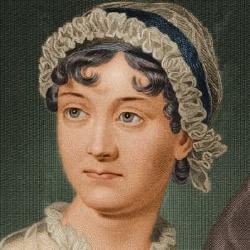 Jane Austen - Écrivaine