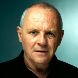 Anthony Hopkins - Acteur