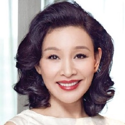 Joan Chen - Actrice