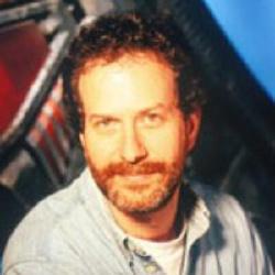 Jonathan Glassner - Réalisateur