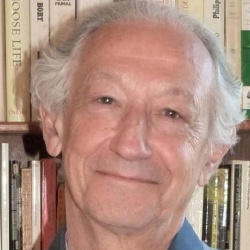 Julien Hervier - Critique littéraire