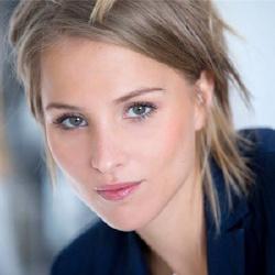 Déborah Krey - Actrice