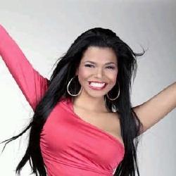 Alina Vargas - Actrice