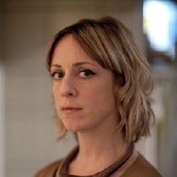 Claudie Blakley - Actrice