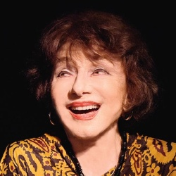 Judith Magre - Actrice